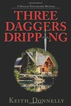 Three Daggers Dripping: A Donald Youngblood Mystery