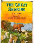 The Great Shaking: An Account of the Earthquakes of 1811 and 1812