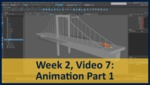 Week 02, Video 07: Animation Part 1