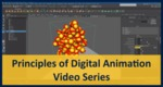 Principles of Digital Animation Video Series by Gregory Marlow