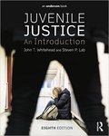Juvenile Justice: An Introduction by John T. Whitehead and Steven P. Lab