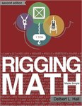 Rigging Math Made Simple by Delbert L. Hall