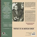 Tennessee Ernie Ford: Portrait of an American Singer by Ted Olson