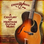 A Century of Heritage Guitar Music by Ted Olson