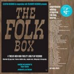 The Folk Box, 50th Anniversary Edition by Ted Olson