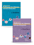 Pathways to Literacy Extension Activity Books