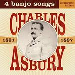 4 Banjo Songs, 1891-1897: Foundational Recordings of America's Iconic Instrument by Ted Olson