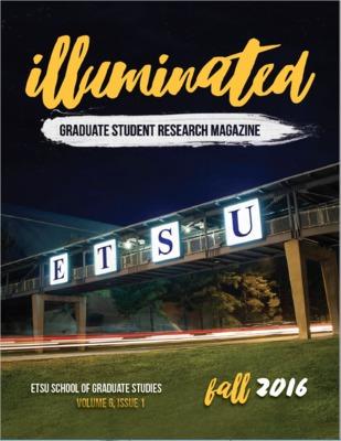 Illuminated | East Tennessee State University