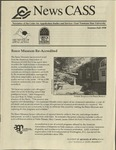 News CASS: Newsletter of the Center for Appalachian Studies and Services (summer/fall, 1998)
