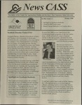 News CASS: Newsletter of the Center for Appalachian Studies and Services (winter, 1998)
