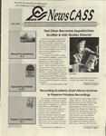 News CASS: Newsletter of the Center for Appalachian Studies and Services (fall, 1999)