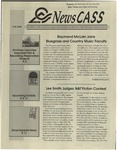 News CASS: Newsletter of the Center for Appalachian Studies and Services (fall, 2000)