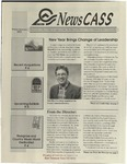 News CASS: Newsletter of the Center for Appalachian Studies and Services (winter/summer, 2002)
