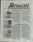 News CASS: Newsletter of the Center for Appalachian Studies and Services (winter/summer, 2003) by East Tennessee State University. Center for Appalachian Studies and Services.