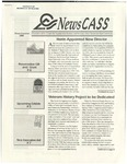 News CASS: Newsletter of the Center for Appalachian Studies and Services (winter/summer, 2004)