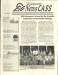 News CASS: Newsletter of the Center for Appalachian Studies and Services (fall, 2005)