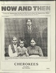 Now and Then, Vol. 03, Issue 03, 1986 by East Tennessee State University