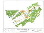Future Land Use Plan - 1995 by First Tennessee-Virginia Development District