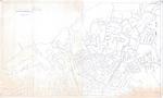 Bristol, Virginia City Map 1962 by First Tennessee-Virginia Development District