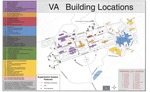 East Tennessee State University, VA Campus/Mountain Home - 2013 by Johnson City GIS Division