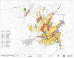 Johnson City Zoning Map - 2007 by Johnson City GIS Division