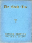 The Chalk Line (1932) by East Tennessee State University