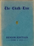 The Chalk Line (1933)