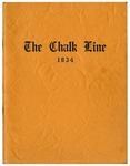 The Chalk Line (1934) by East Tennessee State University