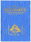 The Buccaneer (1937) by East Tennessee State University