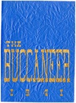 The Buccaneer (1941) by East Tennessee State University