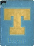 The Buccaneer (1945) by East Tennessee State University