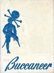 The Buccaneer (1952)