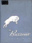 The Buccaneer (1953)