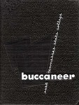 The Buccaneer (1955) by East Tennessee State University