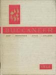 The Buccaneer (1956)
