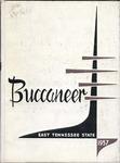The Buccaneer (1957)