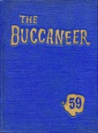The Buccaneer (1959)