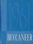 The Buccaneer (1961)