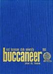 The Buccaneer (1966)
