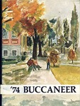 The Buccaneer (1974) by East Tennessee State University